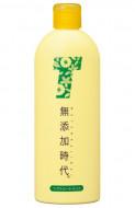 Бальзам для чувствительной кожи головы REAL Mutenka Jidai Hair Treatment 300 мл: фото