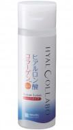 Лосьон с нано-коллагеном и нано-гиалуроновой кислотой Meishoku Hyalcollabo Moisture Lotion 180 мл: фото