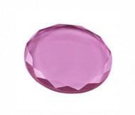 Кристалл для клея Bombini, фиолетовый: фото