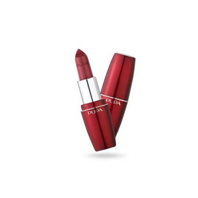 Помада для губ PUPA Volume т.400 винтажный красный: фото