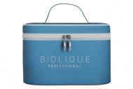 Косметичка с логотипом BIOLIQUE PROFESSIONAL: фото