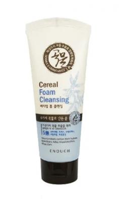 Пенка для умывания Enough 6 Mixed Cereal Foam Cleanser 100мл: фото