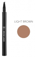 Маркер для бровей CC Brow 3D BROW LINER light brown: фото