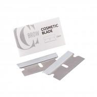 Лезвие для заточки косметических карандашей CC Brow 2 шт: фото