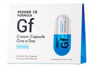Увлажняющий крем-капсула для лица It's Skin Power 10 Formula GF Cream Capsule One a Day 3г*7шт: фото